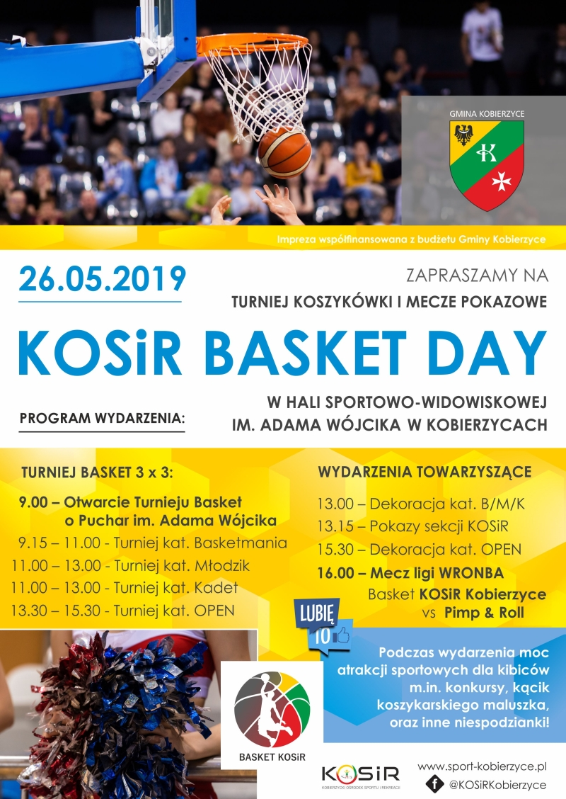 Basket Day
